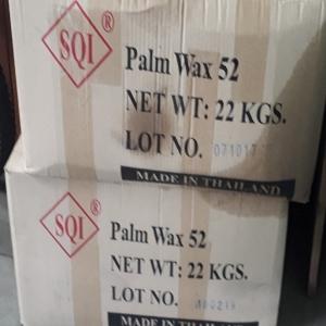 Hóa Chất Palm Wax 52 Ngành Nến